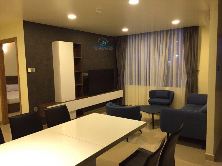 Cho thuê căn hộ dịch vụ TP. HCM quận Phú Nhuận - ID 137.102 3
