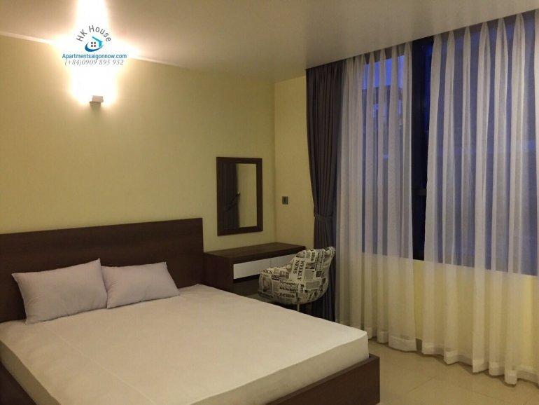 Cho thuê căn hộ dịch vụ TP. HCM quận Phú Nhuận - ID 137.102 5