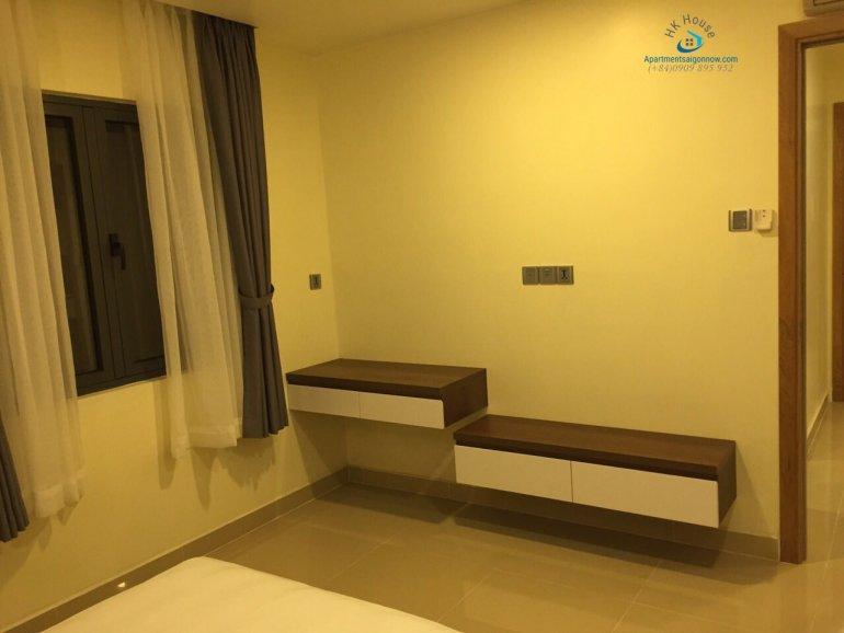 Cho thuê căn hộ dịch vụ TP. HCM quận Phú Nhuận - ID 137.102 7