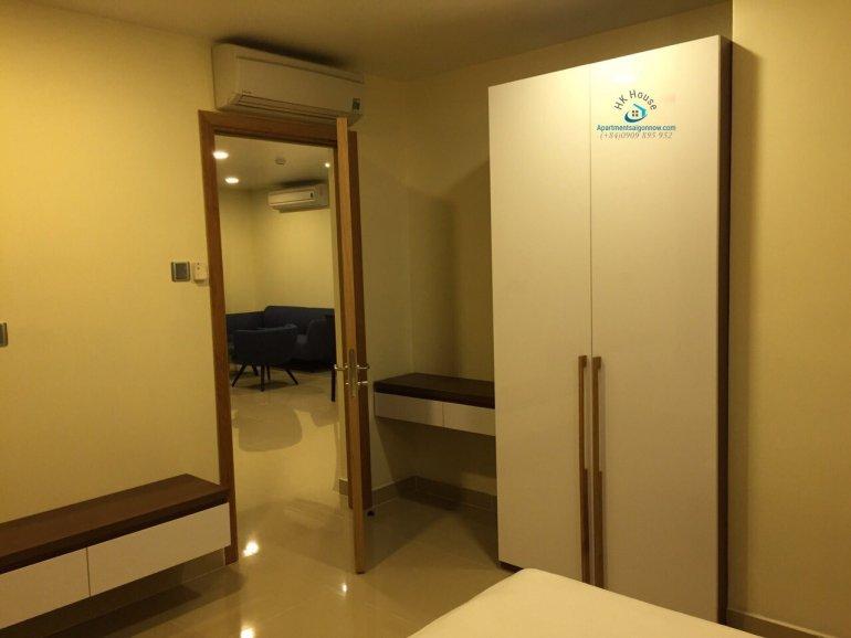 Cho thuê căn hộ dịch vụ TP. HCM quận Phú Nhuận - ID 137.102 8