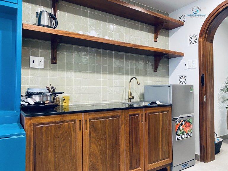 căn hộ chung cư giá rẻ, thiết kế độc đáo tại quận Bình Thạnh 680.1 2