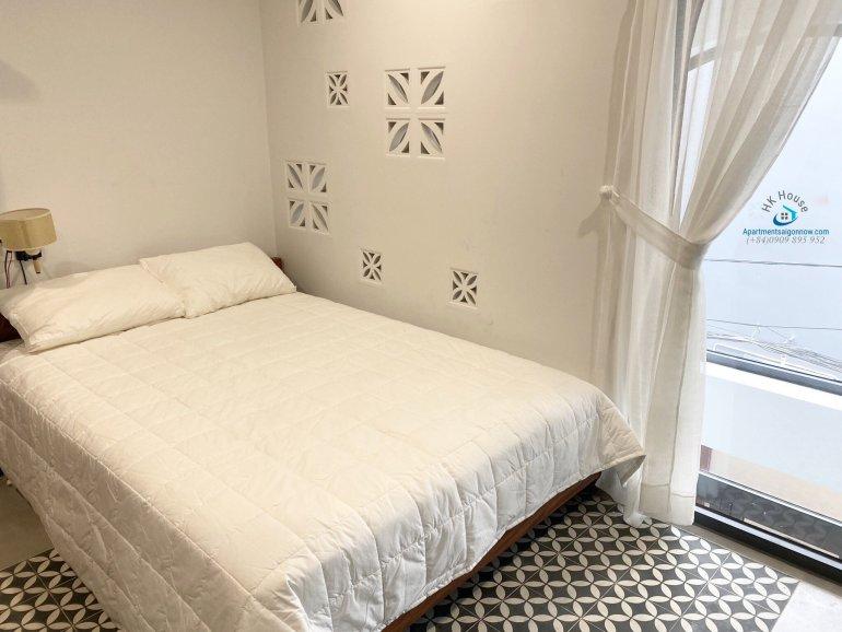 căn hộ chung cư giá rẻ, thiết kế độc đáo tại quận Bình Thạnh 680.1 3