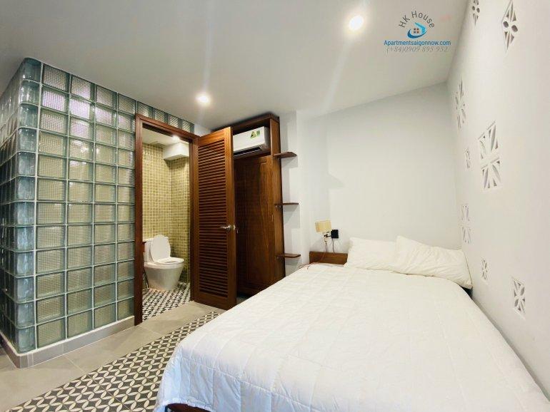 căn hộ chung cư giá rẻ, thiết kế độc đáo tại quận Bình Thạnh 680.1 6