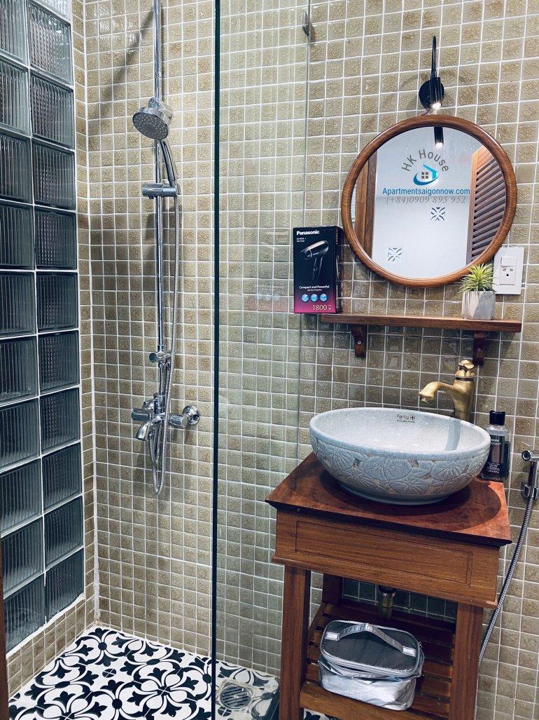 căn hộ chung cư giá rẻ, thiết kế độc đáo tại quận Bình Thạnh 680.1 7