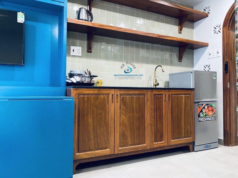 căn hộ chung cư giá rẻ, thiết kế độc đáo tại quận Bình Thạnh 680.1 8