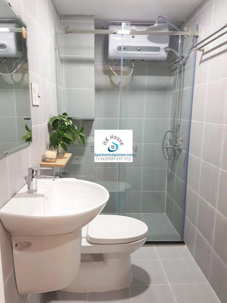 Service Apartment on Doan Thi Diem street, ward 01, Phu Nhuan District - PN/2.1 1