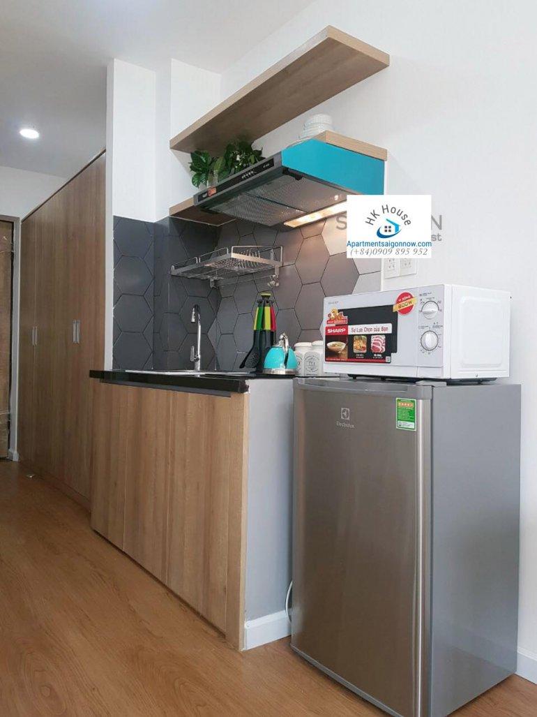 Service Apartment on Doan Thi Diem street, ward 01, Phu Nhuan District - PN/2.1 3