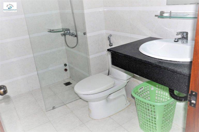 Cho thuê căn hộ dịch vụ Quận 1 loại 1 phòng ngủ, trang trí đẹp - ID D1 / 7 4