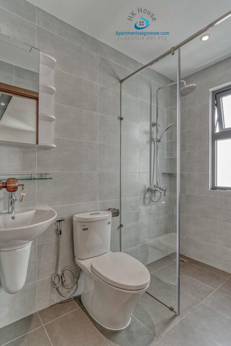Cho thuê căn hộ dịch vụ Quận 2 loại 1 phòng ngủ, trang trí đẹp - ID D2 / 1.2 2
