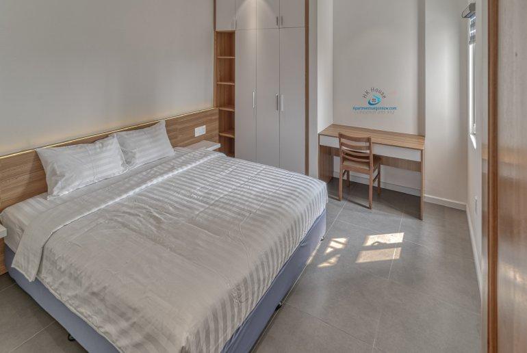 Cho thuê căn hộ dịch vụ Quận 2 loại 1 phòng ngủ, trang trí đẹp - ID D2 / 1.4 9