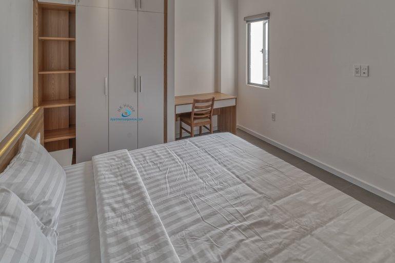 Cho thuê căn hộ dịch vụ Quận 2 loại 1 phòng ngủ, trang trí đẹp - ID D2 / 1.4 10