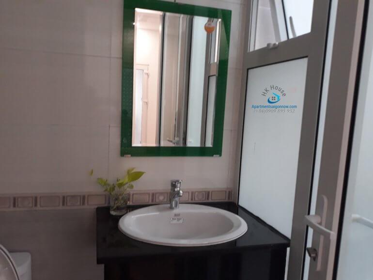 Căn hộ dịch vụ đường Nguyễn Thị Minh Khai quận 1 phòng 101 ID D1/11 số 1
