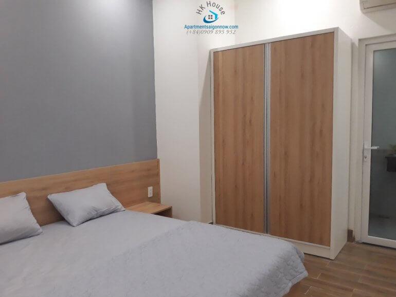 Serviced apartment on Nguyen Thi Minh Khai street room 101 ID D1/11 part 3