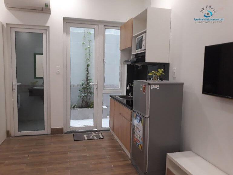 Serviced apartment on Nguyen Thi Minh Khai street room 101 ID D1/11 part 4