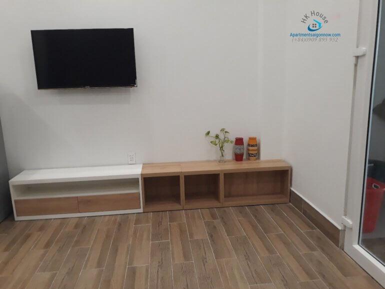 Serviced apartment on Nguyen Thi Minh Khai street room 101 ID D1/11 part 5