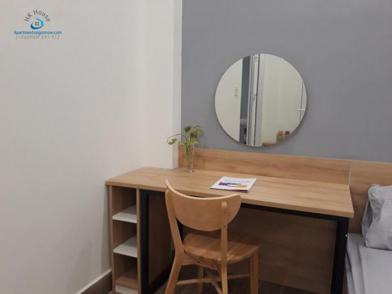 Serviced apartment on Nguyen Thi Minh Khai street room 101 ID D1/11 part 7