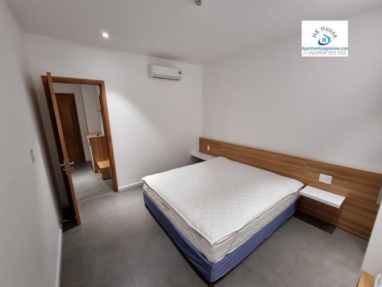 Cho thuê căn hộ dịch vụ Quận 2 loại 1 phòng ngủ, trang trí đẹp - ID D2 / 1.3 4