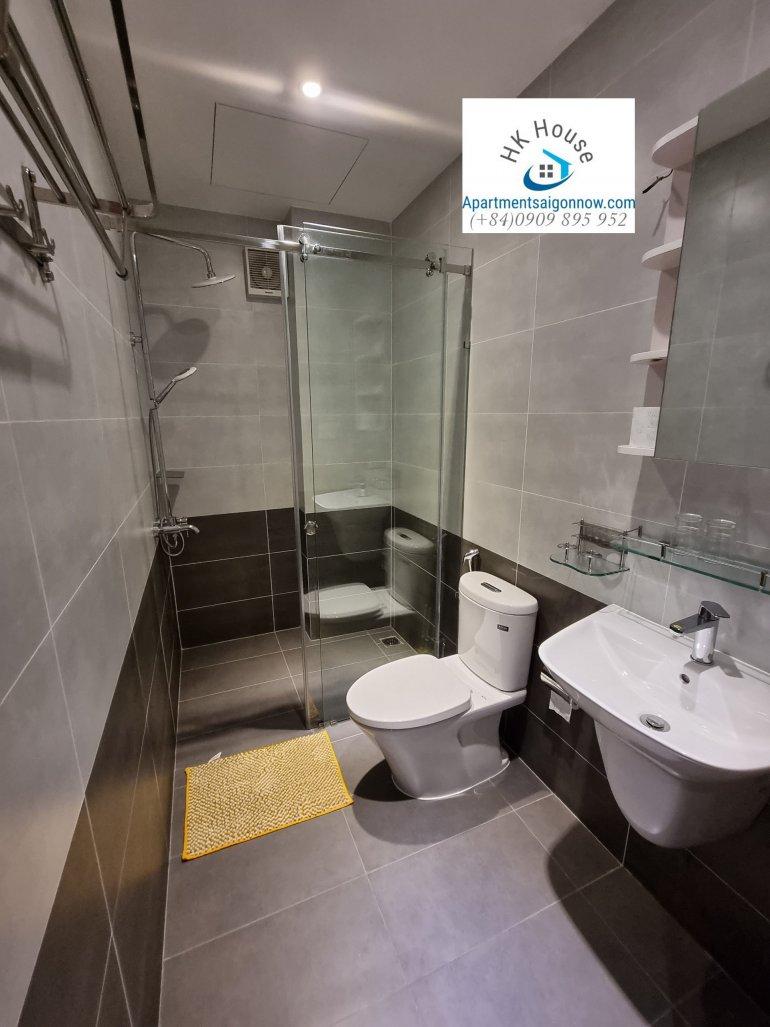 Cho thuê căn hộ dịch vụ Quận 2 loại 1 phòng ngủ, trang trí đẹp - ID D2 / 1.3 2