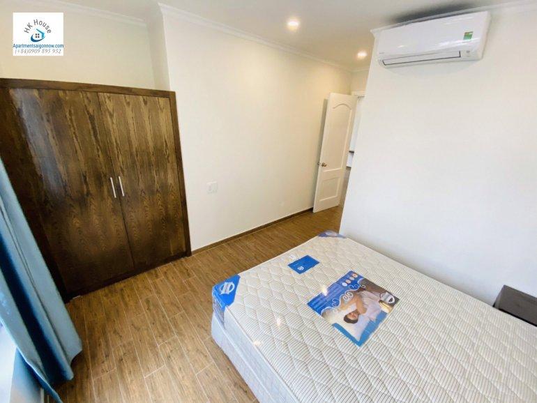 Căn hộ dịch vụ phường Thảo Điền quận 2 dạng 2 phòng ngủ ID D2/2.4 số 5