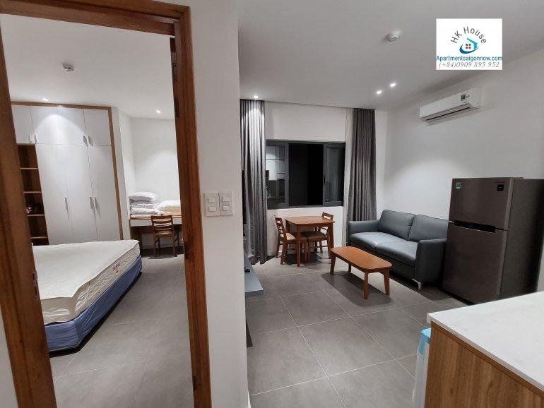 Cho thuê căn hộ dịch vụ Quận 2 loại 1 phòng ngủ, trang trí đẹp - ID D2 / 1.3 số 5