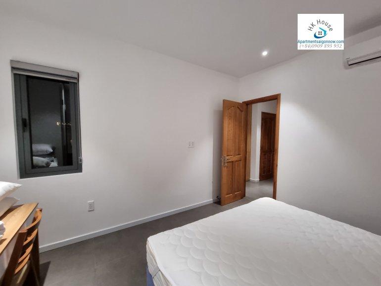 Cho thuê căn hộ dịch vụ Quận 2 loại 1 phòng ngủ, trang trí đẹp - ID D2 / 1.3 số 7