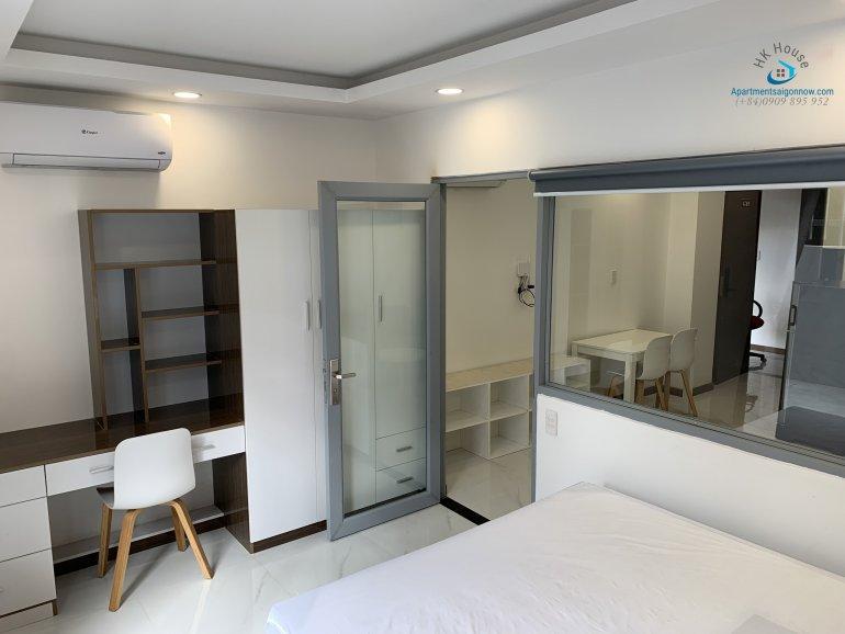 Cho thuê căn hộ dịch vụ đường 39 quận 2 thiết kế đơn giản - ID D2/ 3.2 4