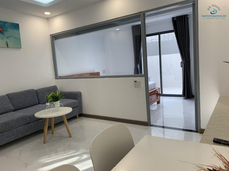 Cho thuê căn hộ dịch vụ đường 39 quận 2 thiết kế đơn giản - ID D2/ 3.2 8