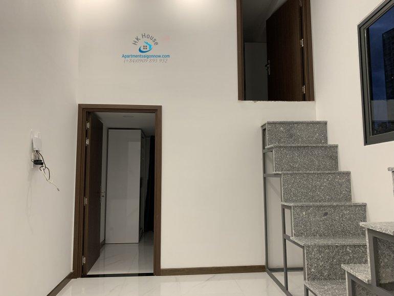 Căn hộ dịch vụ phường Bình Trưng Đông quận 2 ID D2/3.3 số 11