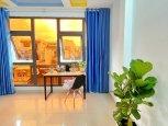 Service apartment monthly in Saigon HCMC on Nguyen Kiem street, Phu Nhuan district ID PN/12.2 4