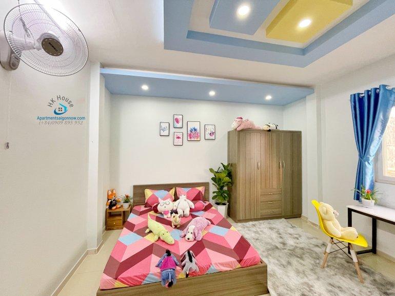 Service apartment monthly in Saigon HCMC on Nguyen Kiem street, Phu Nhuan district ID PN/12.1 3