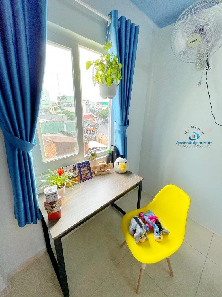 Căn hộ dịch vụ hàng tháng tại Sài Gòn TPHCM đường Nguyễn Kiệm, quận Phú Nhuận ID PN / 12.1 4