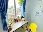Service apartment monthly in Saigon HCMC on Nguyen Kiem street, Phu Nhuan district ID PN/12.1 4
