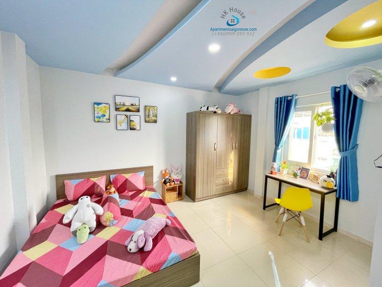 Service apartment monthly in Saigon HCMC on Nguyen Kiem street, Phu Nhuan district ID PN/12.1 7