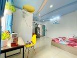 Service apartment monthly in Saigon HCMC on Nguyen Kiem street, Phu Nhuan district ID PN/12.1 8