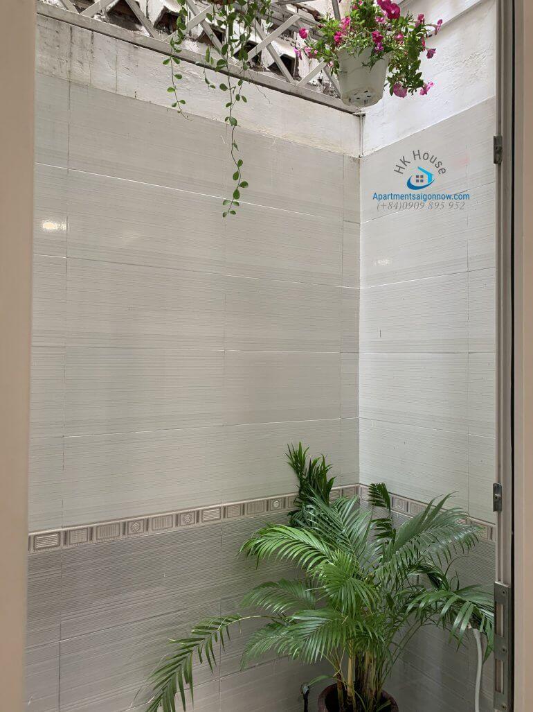 Serviced apartment on Nguyen Thi Minh Khai street room 101 ID D1/11 part 8