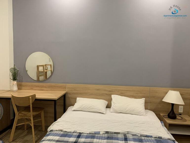 Serviced apartment on Nguyen Thi Minh Khai street room 101 ID D1/11 part 9