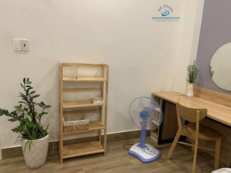 Serviced apartment on Nguyen Thi Minh Khai street room 101 ID D1/11 part 10