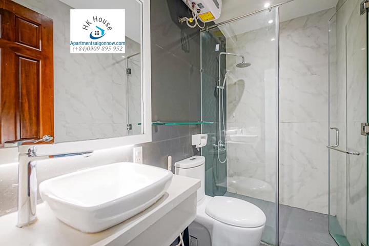 Serviced apartment on Tran Ke Xuong street in Phu Nhuan district ID PN/36.1 part 8