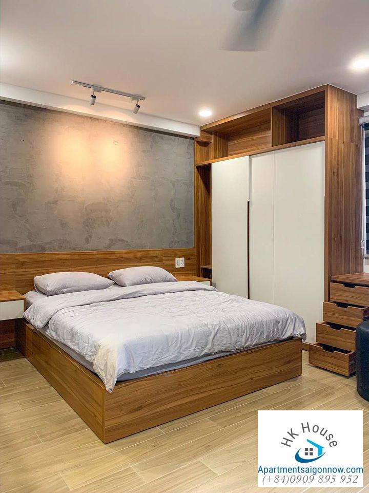 Serviced apartment in Binh An ward District 2 ID D2/36.202 part 4