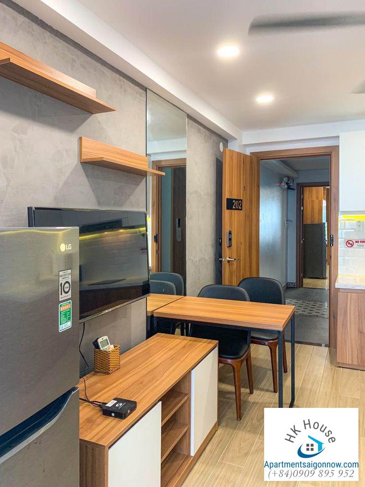 Serviced apartment in Binh An ward District 2 ID D2/36.202 part 5