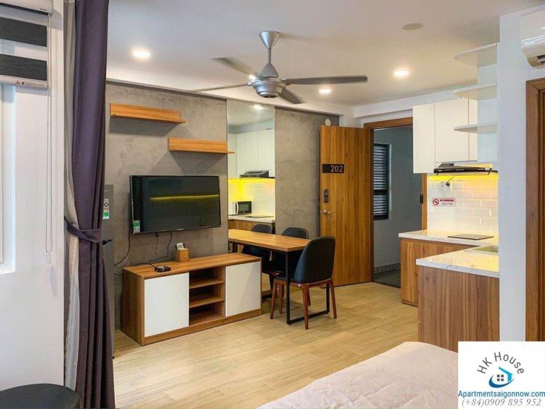 Serviced apartment in Binh An ward District 2 ID D2/36.202 part 8