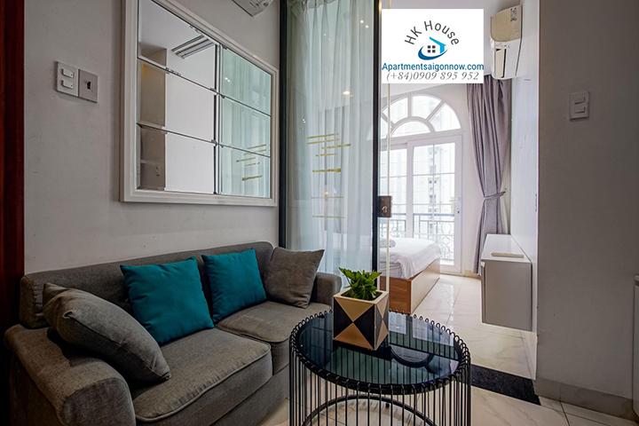 Serviced apartment on Tran Ke Xuong street in Phu Nhuan district ID PN/36.1 part 5