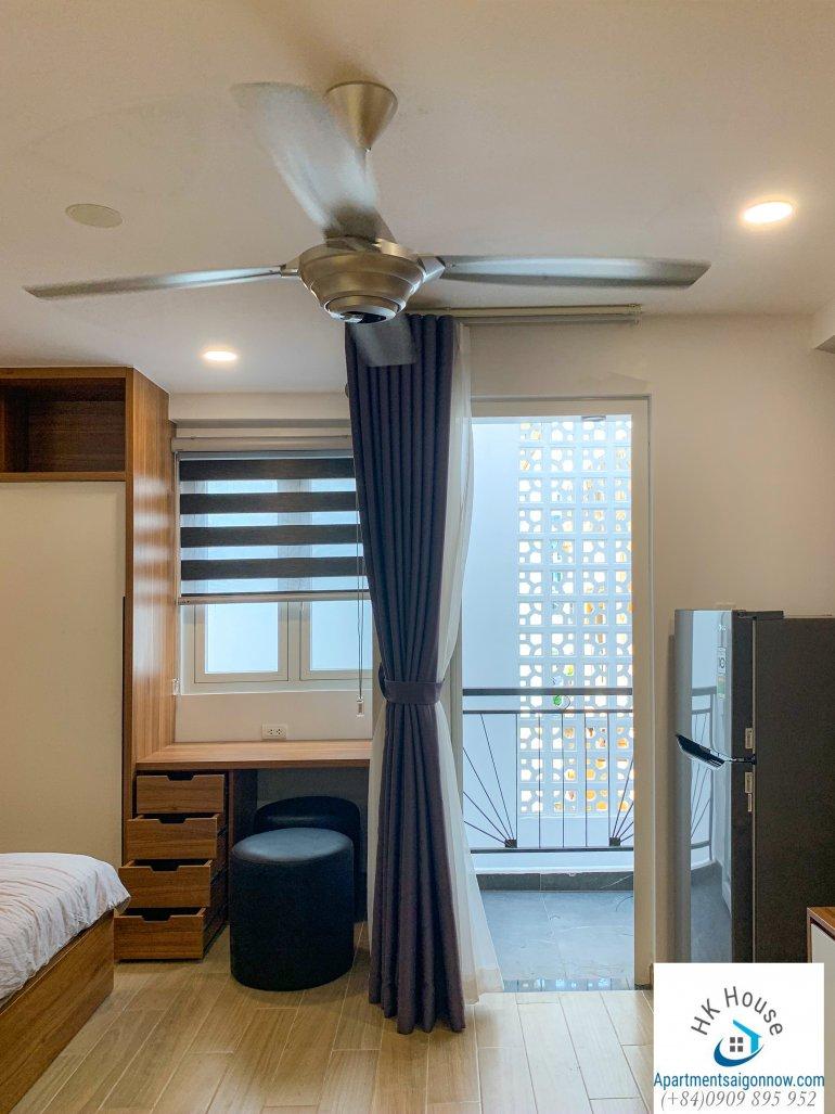 Serviced apartment in Binh An ward District 2 ID D2/36.202 part 1