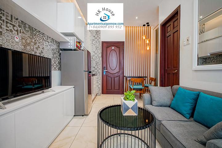 Serviced apartment on Tran Ke Xuong street in Phu Nhuan district ID PN/36.1 part 3