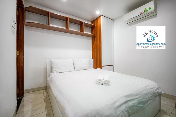 Serviced apartment on Tran Ke Xuong street in Phu Nhuan district ID PN/36.1 part 6