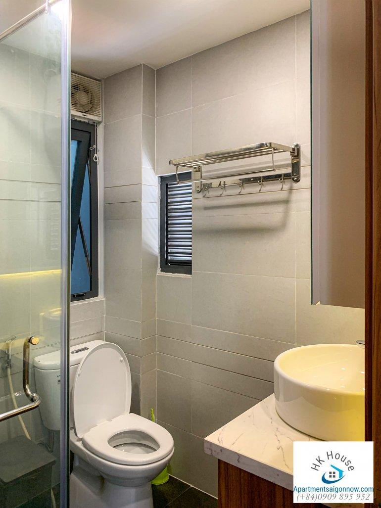 Serviced apartment in Binh An ward District 2 ID D2/36.202 part 2