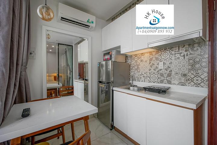 Serviced apartment on Tran Ke Xuong street in Phu Nhuan district ID PN/36.1 part 10