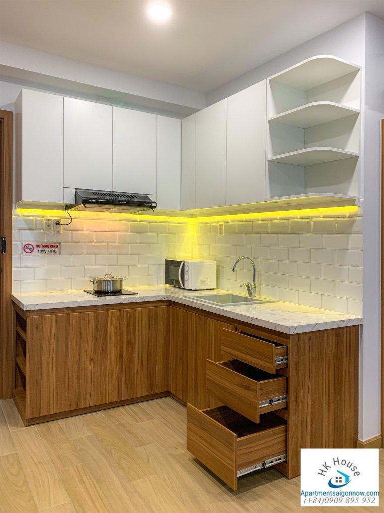 Serviced apartment in Binh An ward District 2 ID D2/36.102 part 4
