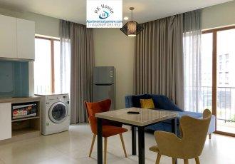 Serviced apartment near Sun Avenue in District 2 ID D2/42.651 part 7