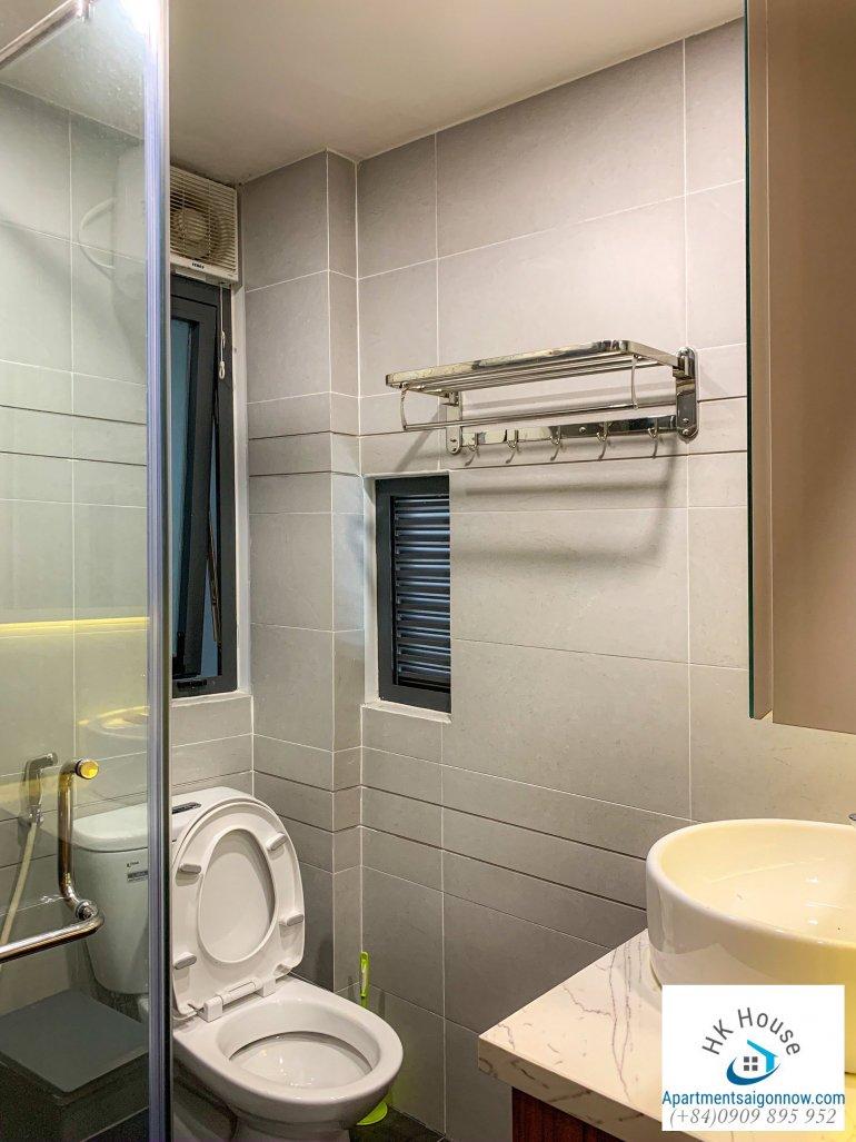 Serviced apartment in Binh An ward District 2 ID D2/36.102 part 7